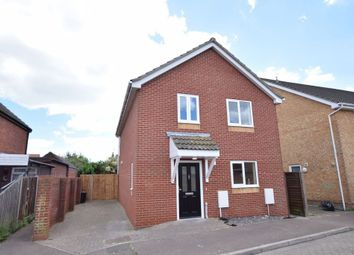 Thumbnail 4 bed detached house for sale in Agincourt Road, Clacton-On-Sea