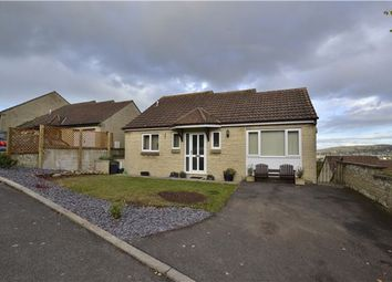Thumbnail 4 bed detached house for sale in Elliston Drive, Bath, Somerset