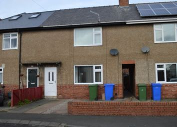 Thumbnail 2 bedroom semi-detached house to rent in South View, Newsham Blyth