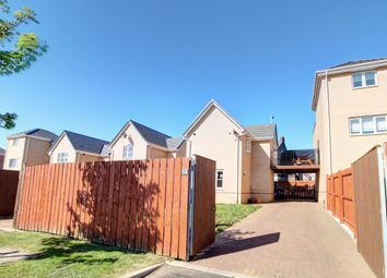 Thumbnail 2 bed detached house for sale in Clarence Crescent, Clydebank