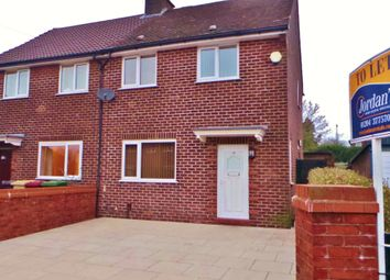Thumbnail 3 bedroom property to rent in Avondale Rd, Farnworth, Bolton