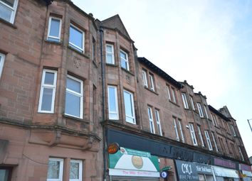 Thumbnail 1 bedroom flat for sale in Main Street, Baillieston