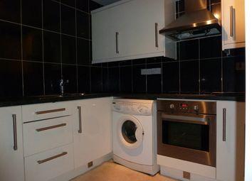 Thumbnail 1 bed flat to rent in Market Street, Stalybridge