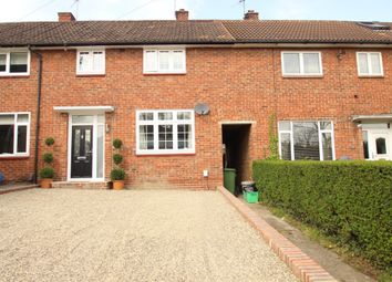 Thumbnail 3 bed terraced house for sale in Ascot Road, Orpington