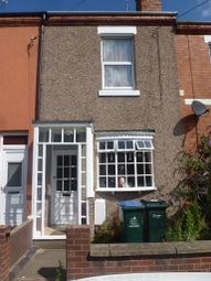 Thumbnail 3 bedroom terraced house to rent in Broomfield Road, Coventry