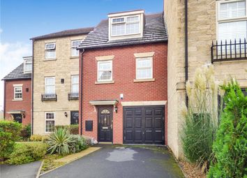 Thumbnail Town house for sale in Silver Cross Way, Guiseley, Leeds, West Yorkshire