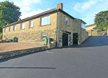 Thumbnail 3 bed semi-detached bungalow to rent in White Wells Road, Scholes, Holmfirth