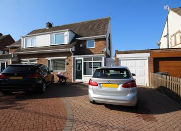 Thumbnail 3 bed semi-detached house for sale in Bridle Path, East Boldon