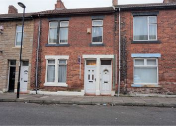 Thumbnail 1 bed flat for sale in Elsdon Terrace, North Shields