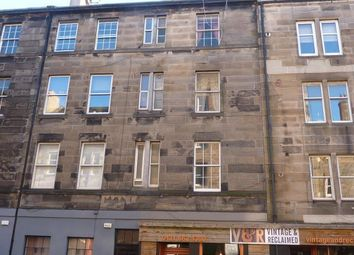 Thumbnail 1 bed flat to rent in 177 Causewayside, Edinburgh
