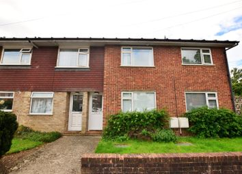 Thumbnail 2 bed maisonette to rent in Netley Street, Farnborough, Hampshire