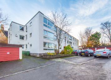 Thumbnail 1 bedroom flat for sale in Cross Road, Paisley