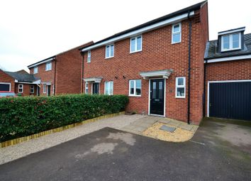 Thumbnail 3 bed semi-detached house for sale in Penrith Road, Cheltenham
