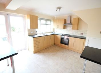 Thumbnail 3 bed semi-detached house to rent in Holme Dene, Hunwick, Crook