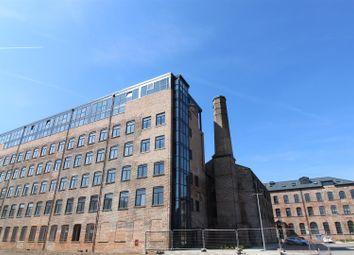 Thumbnail 1 bed flat to rent in Goodman Street, Leeds