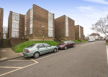 Thumbnail 2 bed flat for sale in Churchill Place, Harrow