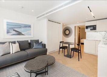Thumbnail 1 bed flat to rent in Sherwood Street, Soho, London