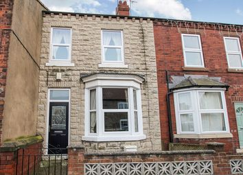 Thumbnail 2 bed terraced house for sale in George Street, Snaith, Goole