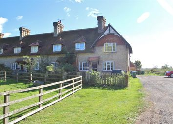 Thumbnail 4 bed end terrace house to rent in Foscott, Buckingham
