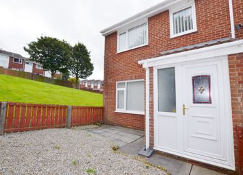 Thumbnail 3 bed end terrace house for sale in Heather Way, Stanley