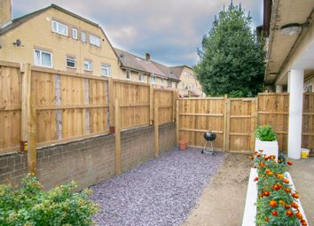 Thumbnail 1 bed flat to rent in Ibbott Street, London, London