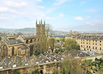 Thumbnail 3 bed maisonette for sale in Sydney Place, Bath