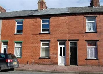 Thumbnail 2 bed property to rent in Penrith Street, Barrow-In-Furness