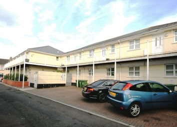 Thumbnail 2 bed flat to rent in St Pauls Court, St Edmunds Road, Torquay