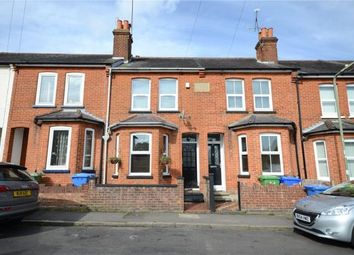Thumbnail 2 bed terraced house for sale in Kings Road, Aldershot, Hampshire