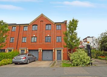3 bed town house for sale in Wharf View, Chester CH1