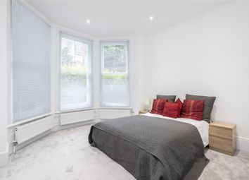 Thumbnail 2 bed flat for sale in Gascony Avenue, West Hampstead, London