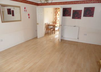 Thumbnail 3 bed property to rent in Dunraven Avenue, Luton