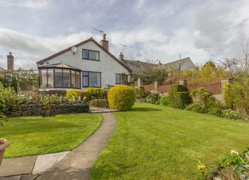Thumbnail 4 bed detached bungalow for sale in Hawesrigg, Prizet, Nr Kendal