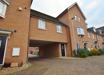 Thumbnail 1 bed flat to rent in Centaurus Square, Curo Park, Frogmore, St.Albans