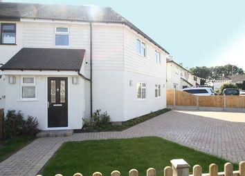 Harridge Road, Leigh-On-Sea SS9. 2 bed end terrace house