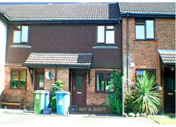 Thumbnail 1 bed terraced house to rent in Beaumont Grove, Aldershot