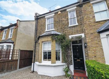 Thumbnail 2 bedroom semi-detached house for sale in Carnarvon Road, South Woodford, London