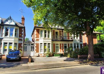Thumbnail 6 bed semi-detached house for sale in Queens Road, Cheltenham