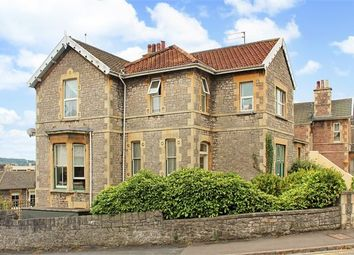 Thumbnail 2 bed flat for sale in Albert Quadrant, Weston-Super-Mare, North Somerset.