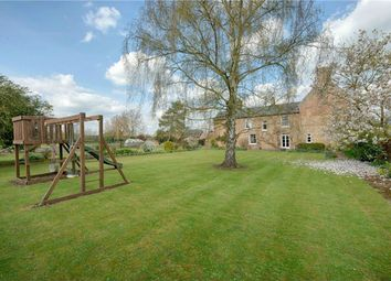 Thumbnail 6 bed detached house for sale in High Street, Bluntisham, Huntingdon