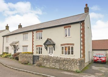 3 bed semi-detached house for sale in Tansee Hill, Thorncombe, Chard TA20