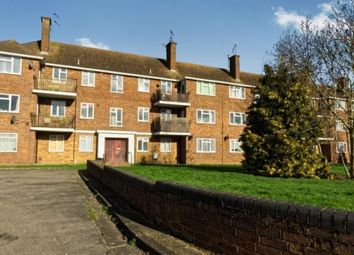 Thumbnail 2 bed flat for sale in Plumtree Lane, Leighton Buzzard, Bedfordshire