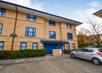 Thumbnail 2 bed flat for sale in North Row, Milton Keynes