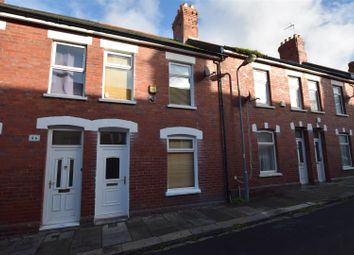 Thumbnail 3 bedroom terraced house for sale in Phyllis Street, Barry