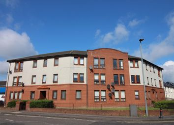 Thumbnail 2 bed flat to rent in Ladysgate Court, Carron