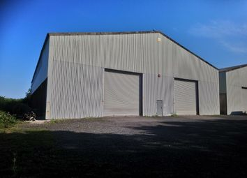 Thumbnail Warehouse to let in Priors Leaze Lane, Chichester