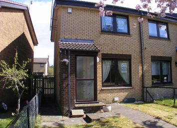 Thumbnail 2 bedroom terraced house for sale in Ferguslie Park Avenue, Paisley
