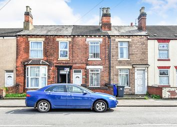 Thumbnail 2 bed terraced house for sale in Charlotte Court, Branston Road, Burton-On-Trent