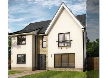 "Thumbnail 4 bed detached house for sale in ""Savannah Garden Room Almondell"" at Ochiltree Drive, Mid Calder, Livingston"