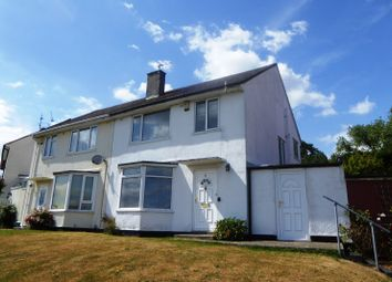 Thumbnail 3 bedroom semi-detached house to rent in Royal Avenue, Calcot, Reading